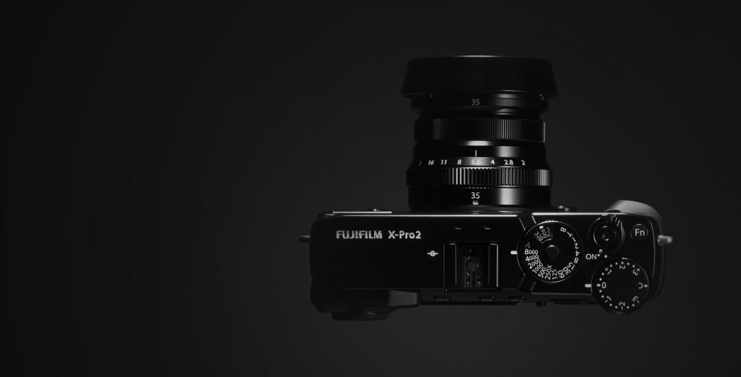 Fujifilm X-Pro 2 Prueba 1
