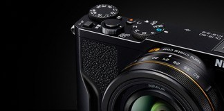 Nikon DL 18-50 Portada