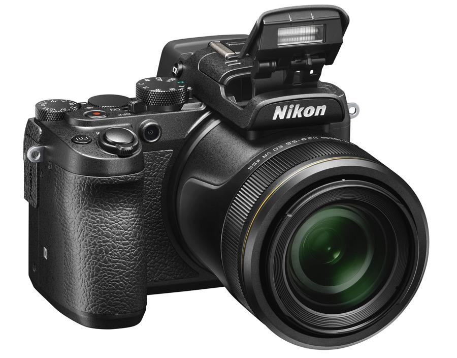 Nikon DL 24-500 Flash