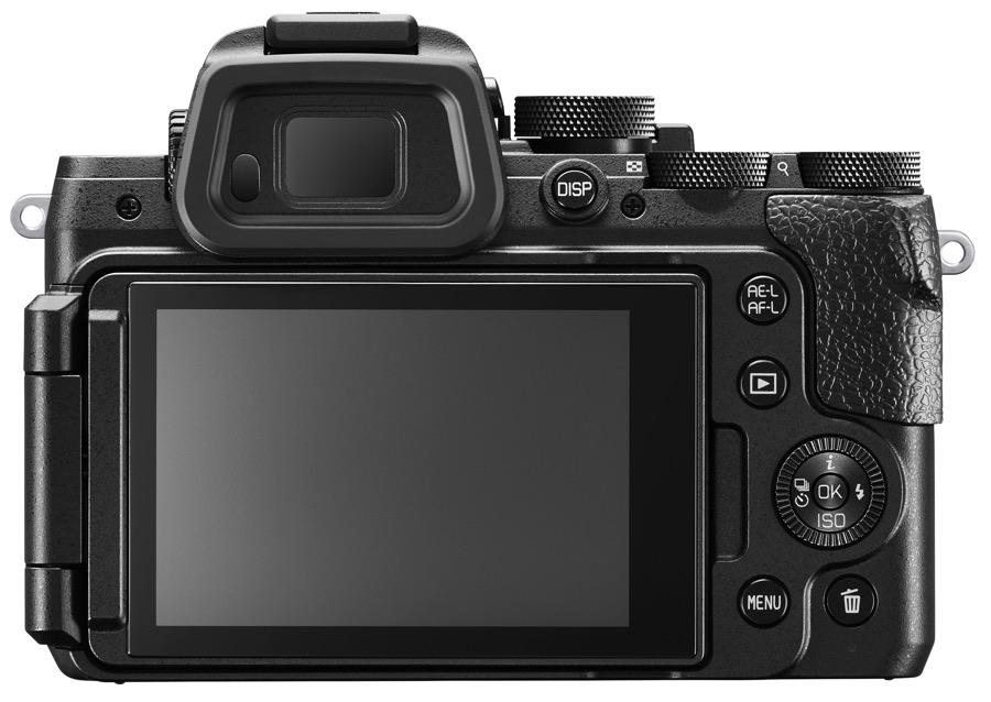 Nikon DL 24-500 Posterior