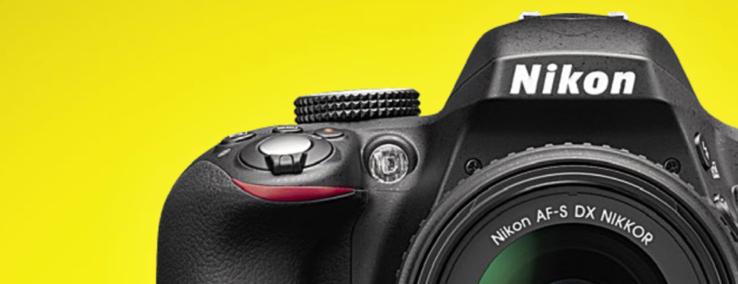 Nikon Portada