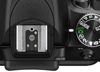 Nikon D3300 Modos Escena