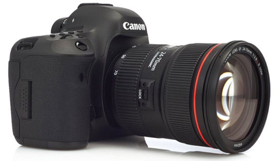 Canon 120 MP
