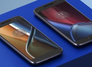 Moto G4 Plus Camara