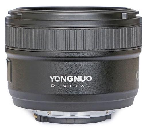 Yongnuo 50 mm