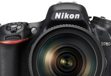 Nikon D760 Portada