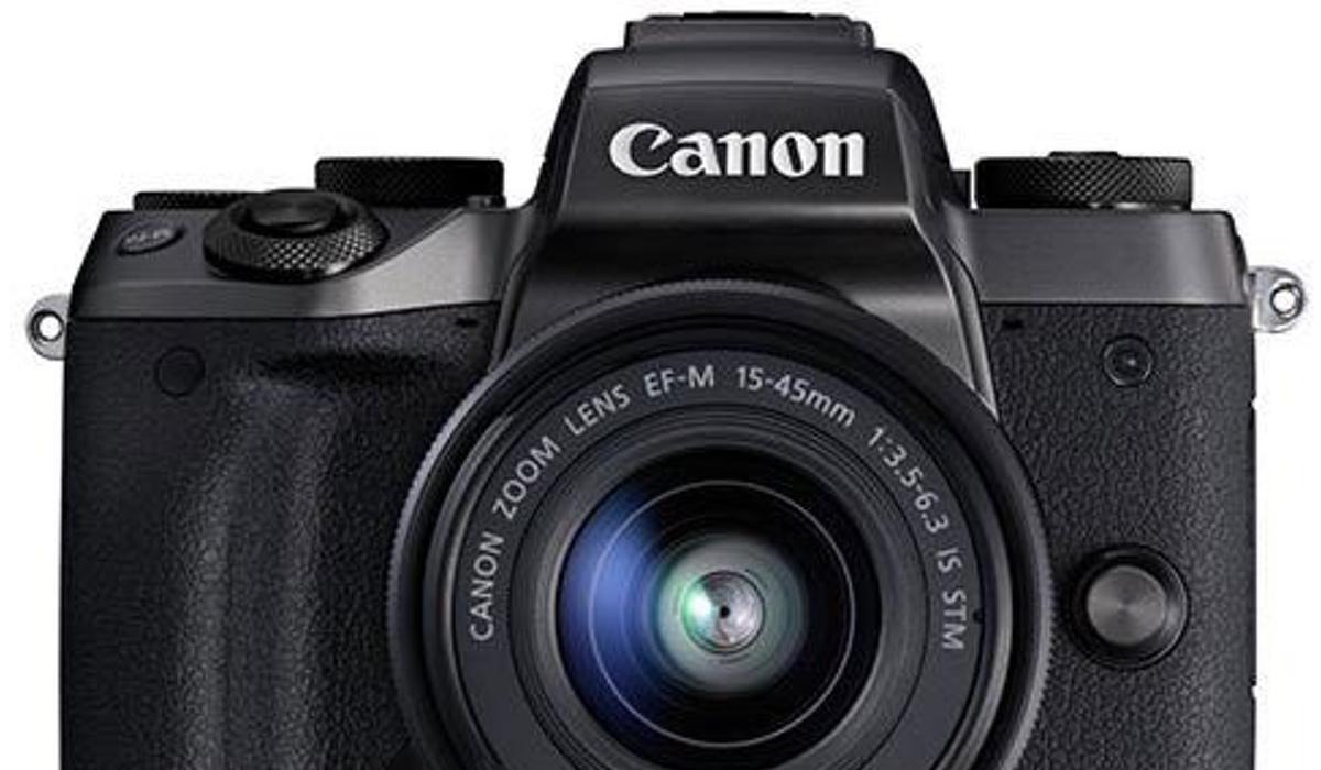 Canon M5