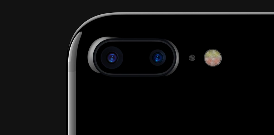iPhone 7 flash
