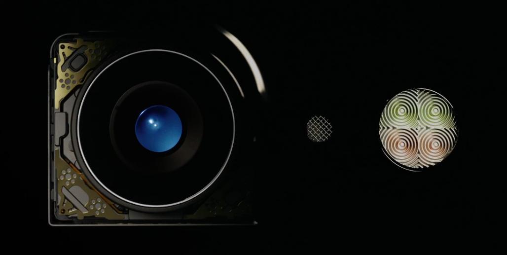 iPhone 7 - 4 LEDs