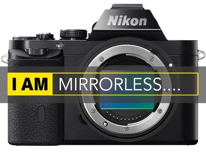 Las nuevas nikon 1 sin espejo llegar n muy pronto con sensores aps c y full frame - Mejor camara sin espejo 2016 ...