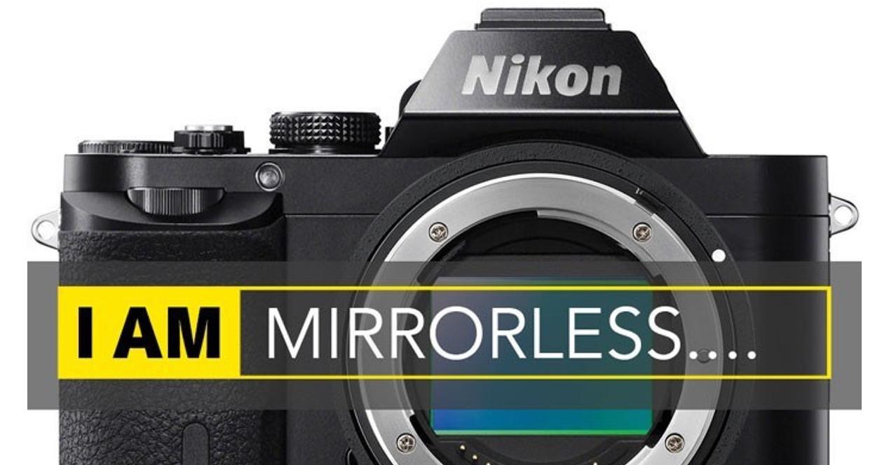 Las nuevas Nikon 1 sin espejo llegarán muy pronto con sensores APS-C ...
