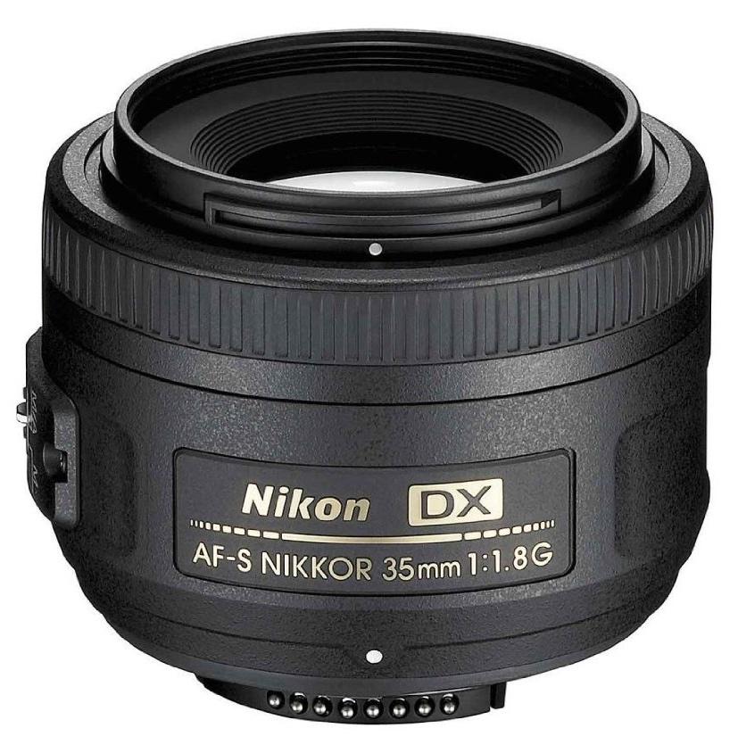 Nikon 35 mm