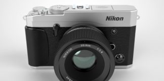 Nikon Mirrorless (Lector Nikon Rumors)
