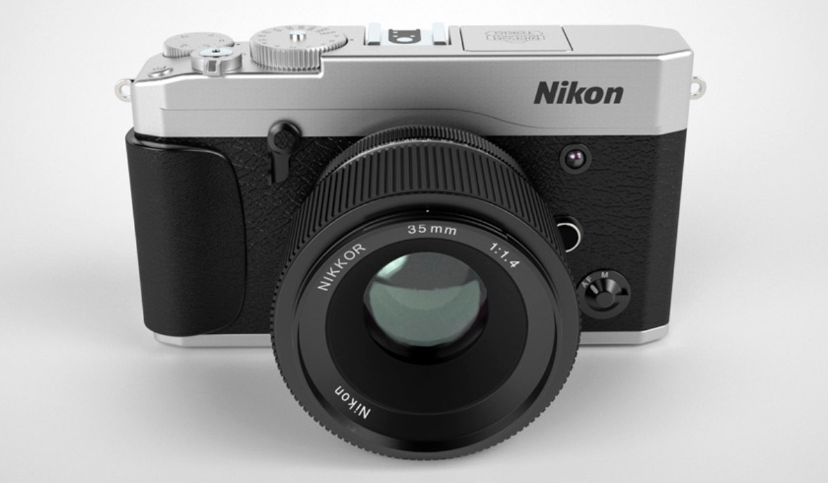 Nikon Mirrorless (Lector Nikon Rumors)