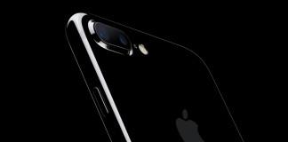 iPhone 7 Plus - Cámara dual