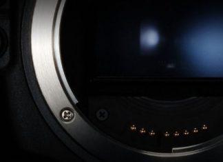 Canon 5DS Mark II Sensor de alta resolución