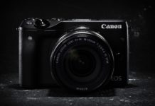 Canon EOS M3 de Henry Söderlund