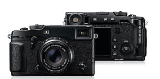 Firmware Fujifilm X-Pro 2