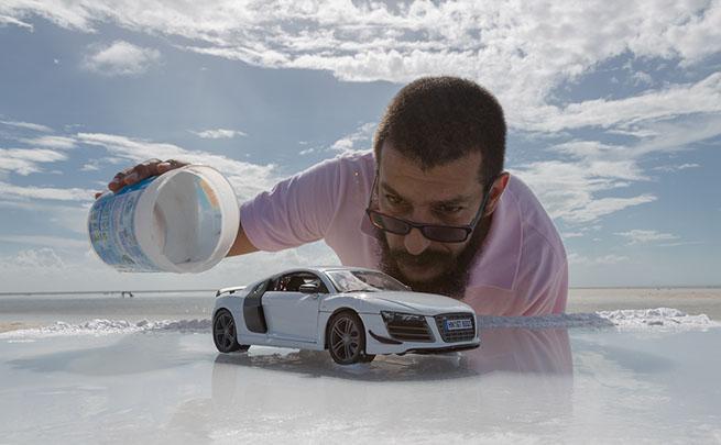 Audi R8 | Félix Hernández Dreamphography ©
