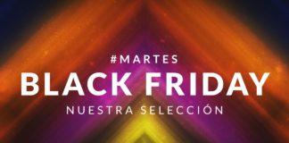 Black Friday Martes