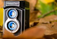 Concurso InstantFlex