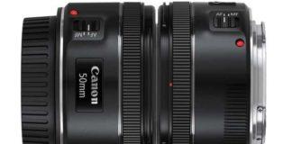 Canon Reversible
