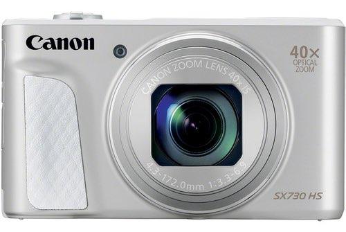 Canon SX730 HS Blanca