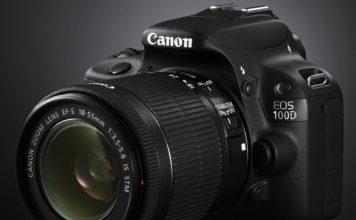 Canon 150D