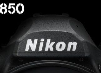 Lanzamiento de la Nikon D850