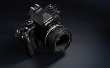 Nikon DF2