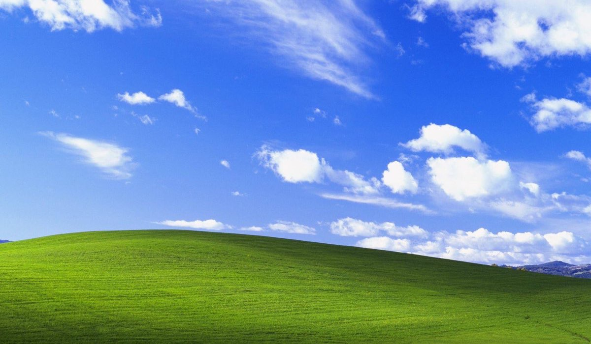 El fondo de pantalla de windows xp que cost m s de d lares - Fondos de escritorio hd para windows ...
