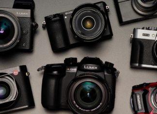 Mejores cámaras viajes