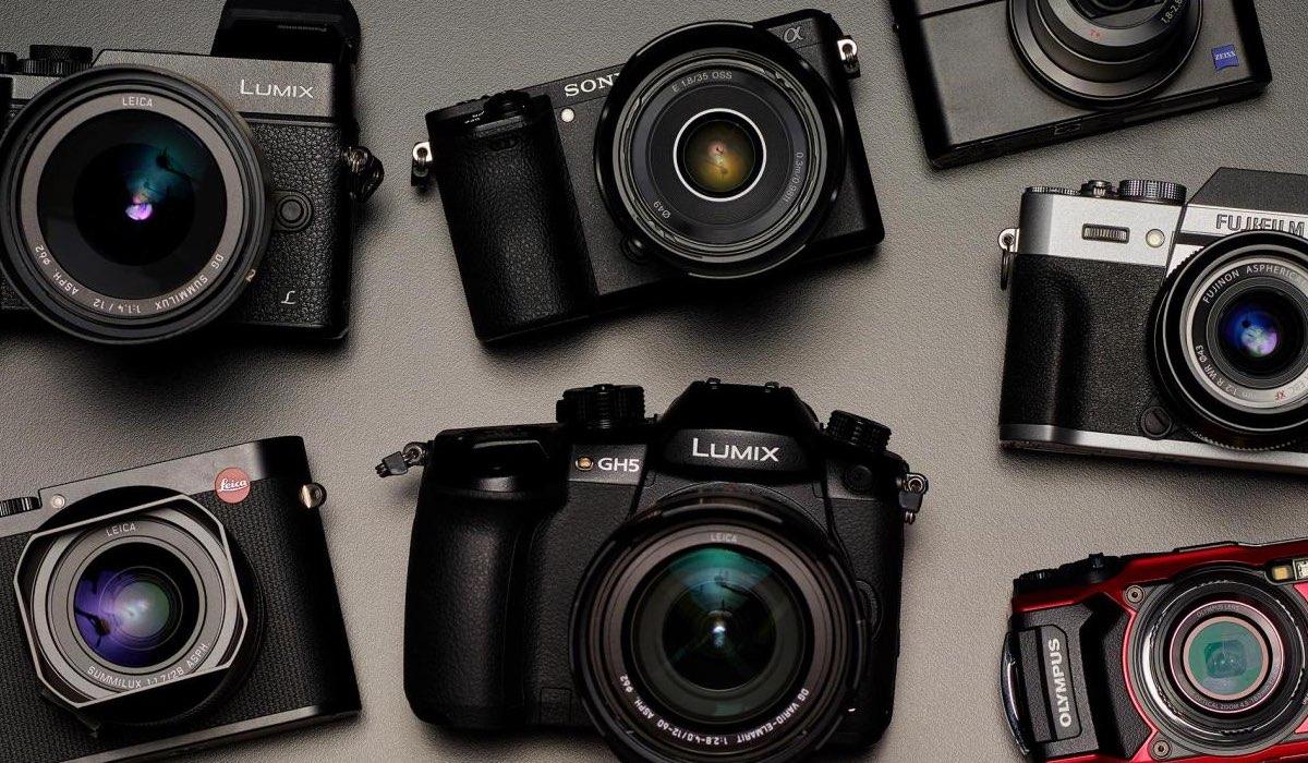 Las 10 mejores cámaras para viajes según National ...