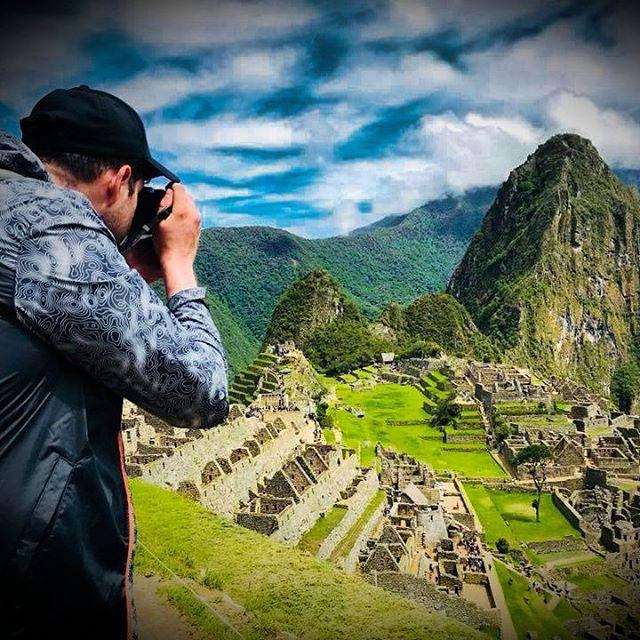 Foto Machu Picchu Emm Jimenez