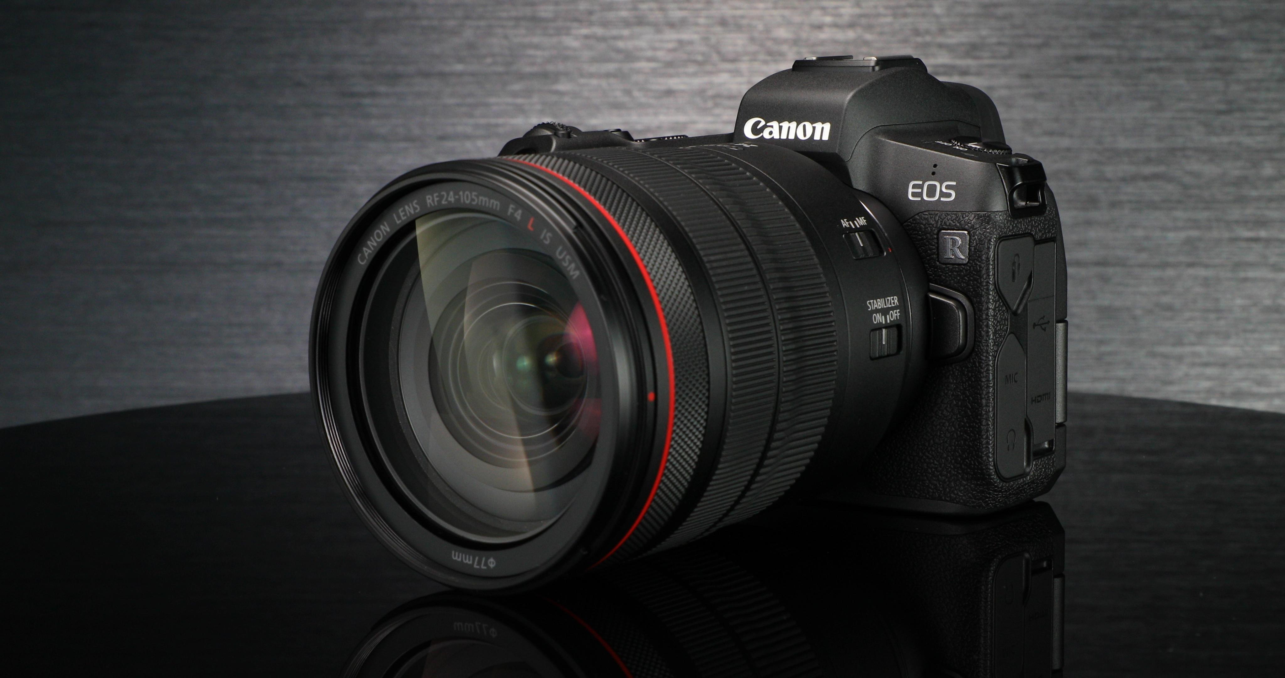 Conoce más sobre la nueva Canon EOS R - Cámara.PRO