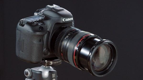 Canon 7D Mark III