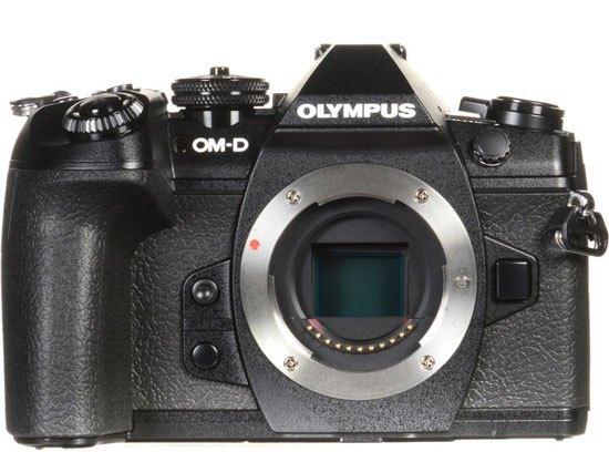 Olympus E-1MX