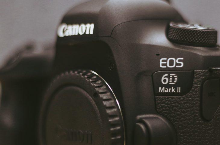 Canon 6D Mark III