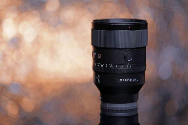 Sony FE 135mm