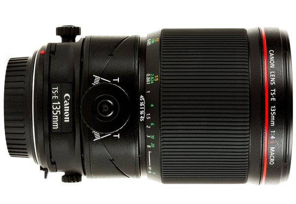 Canon TS-E 135mm