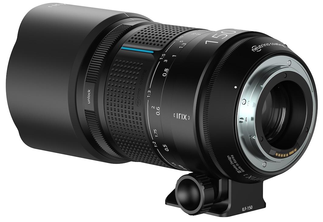 Irix 150mm