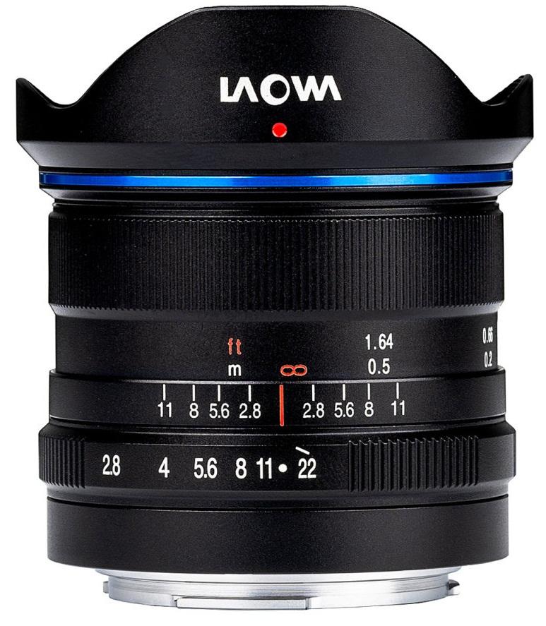 Laowa 9mm