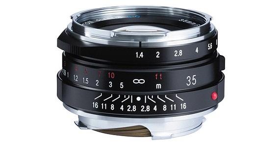 Nokton Classic 35mm