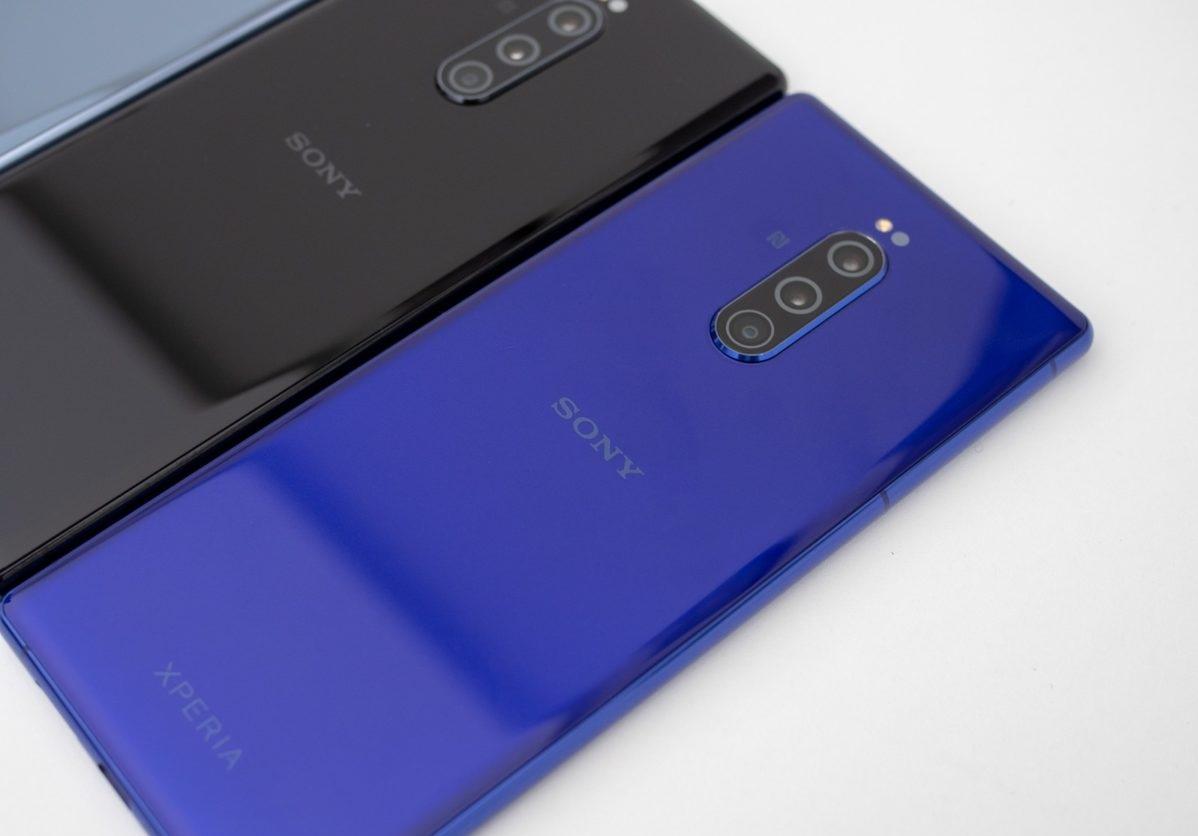 Sony Xperia 1: un celular 4K que no llegará a México oficialmente
