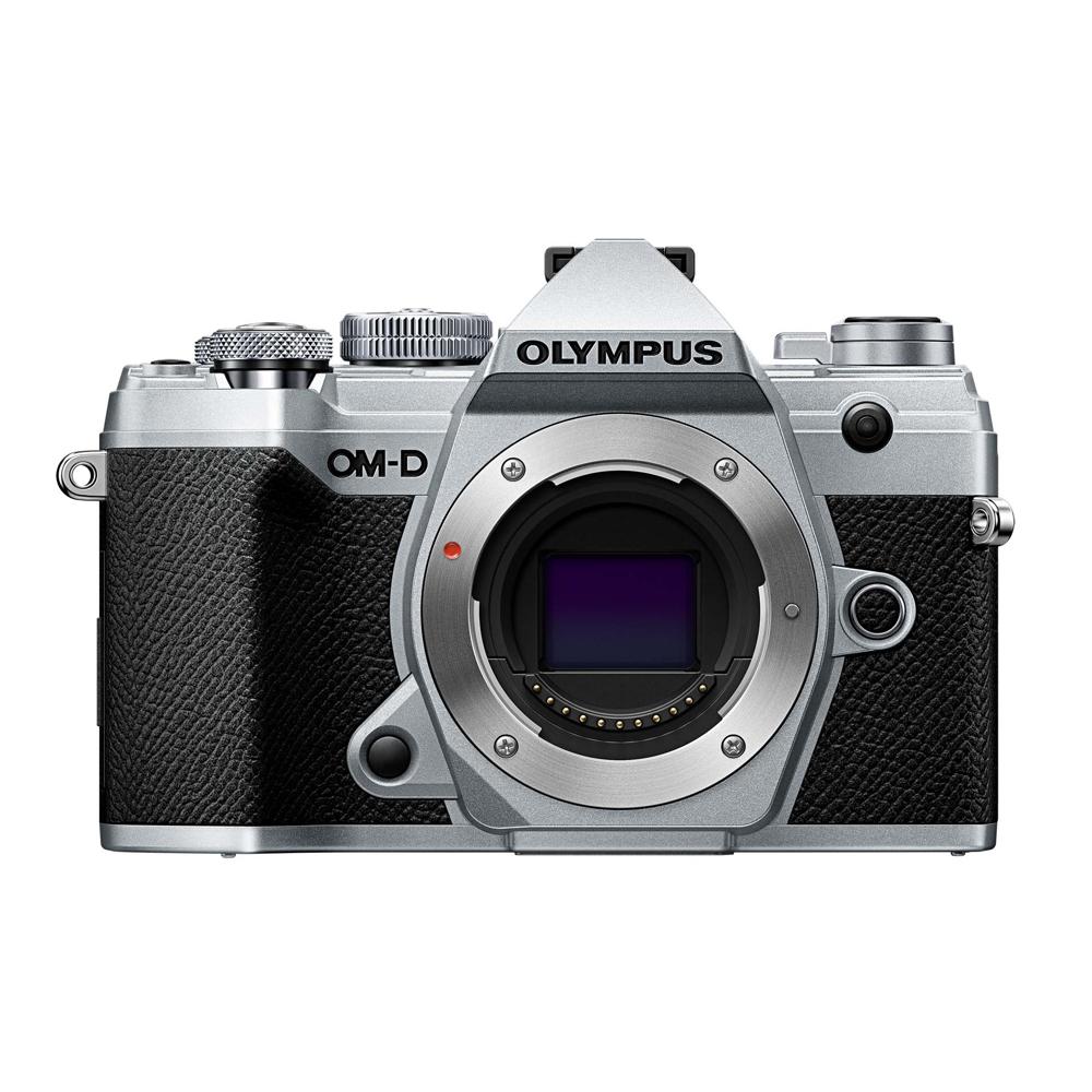 Olympus OM-D E-M5 III Frontal