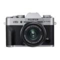 Fujifilm X-T20 Frontal