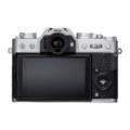 Fujifilm X-T20 Pantalla