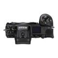Nikon Z6 Controles