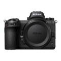 Nikon Z7 Frontal