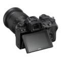 Nikon Z7 Perspectiva